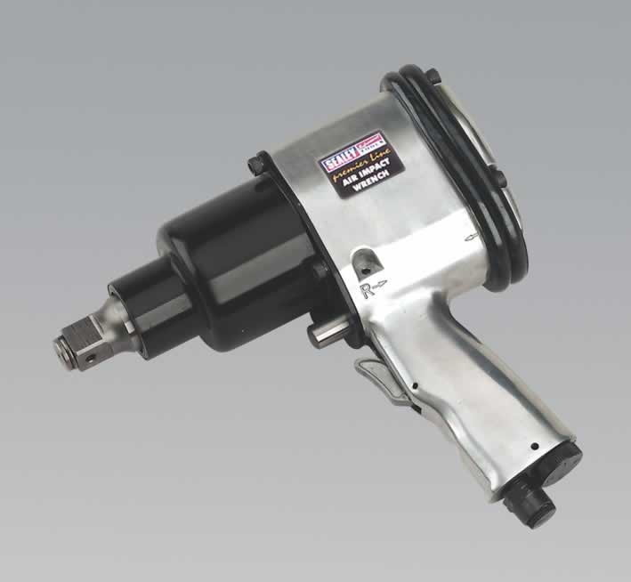 "Air Impact Wrench 3/4""Sq Drive Extra Heavy-Duty"
