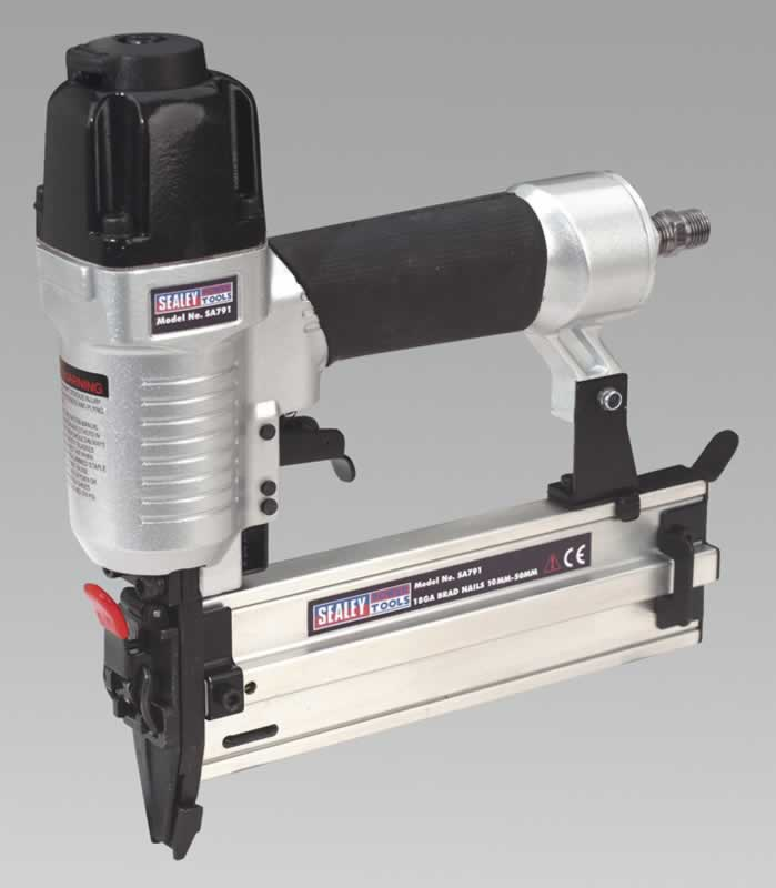 Air Nail Gun 10-50mm Capacity