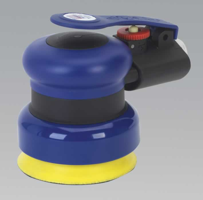 Air Palm Orbital Sander 75mm