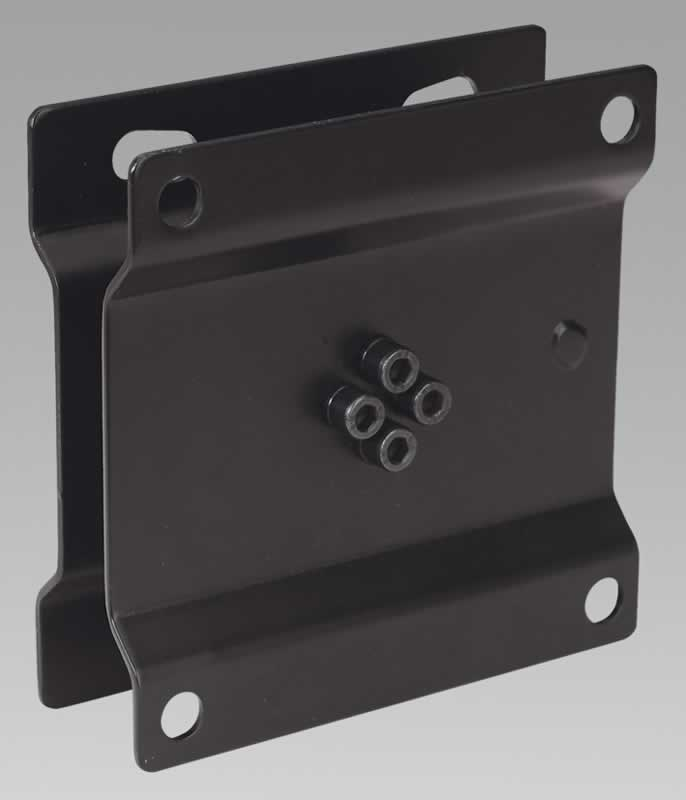 Pivot Base 340º for SA84, SA841, SA85
