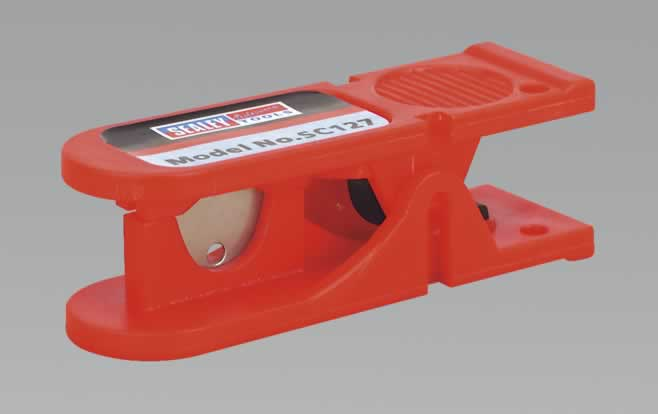 Rubber Tube Cutter Ø3-12.7mm