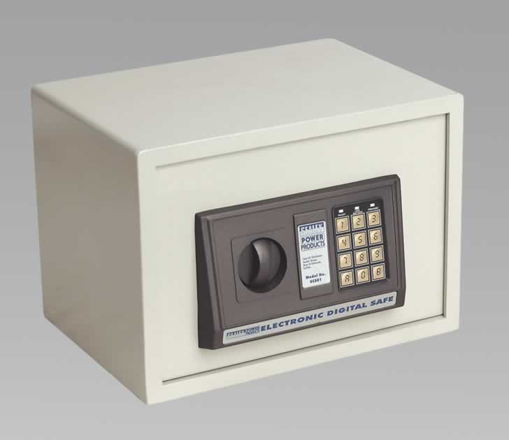 Electronic Combination Security Safe 350 x 250 x 250mm