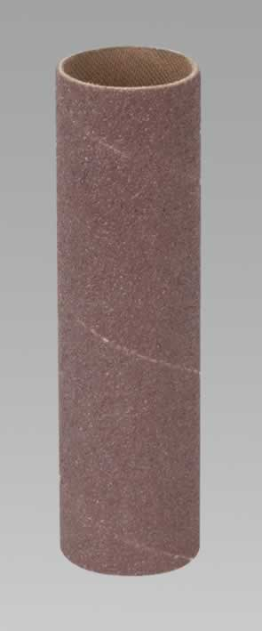 Sanding Sleeve 25 x 90mm 80Grit