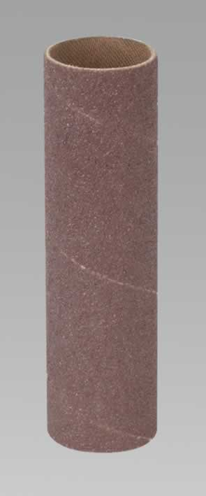 Sanding Sleeve 25 x 90mm 120Grit