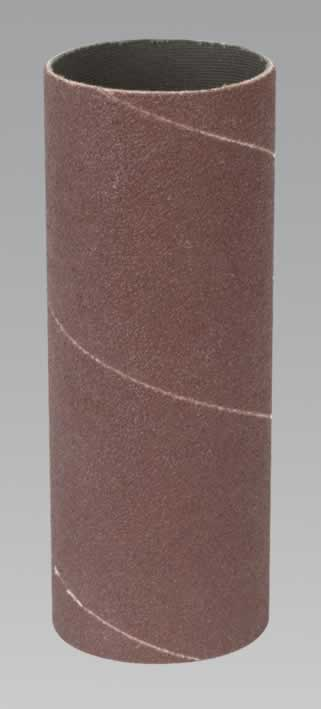 Sanding Sleeve 50 x 140mm 80Grit