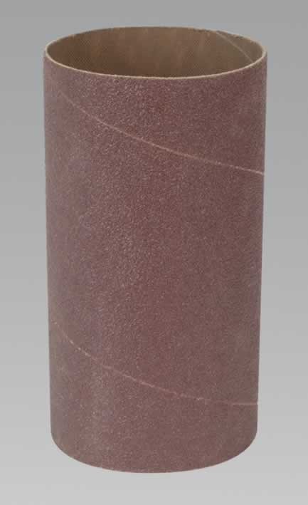 Sanding Sleeve 76 x 140mm 60Grit