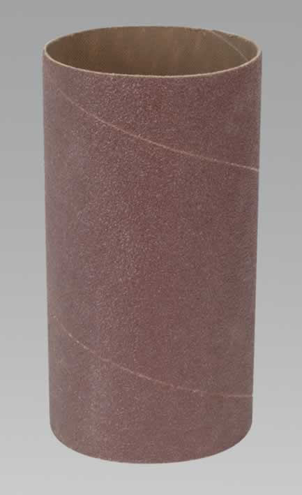 Sanding Sleeve 76 x 140mm 80Grit