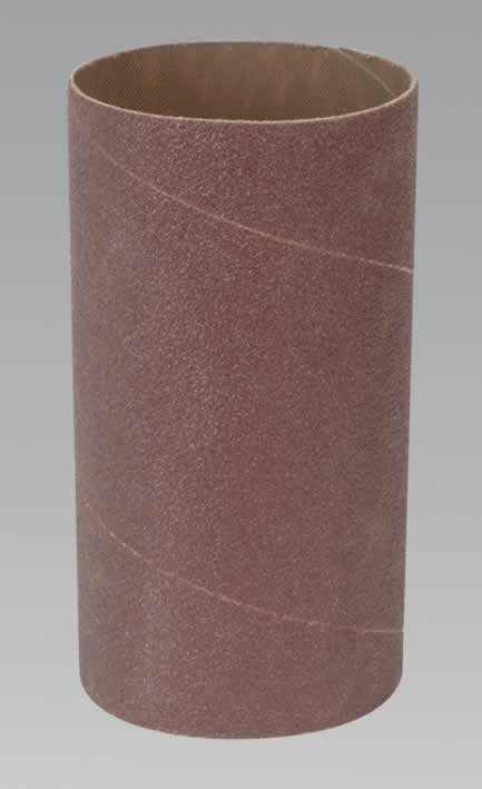 Sanding Sleeve 76 x 140mm 120Grit