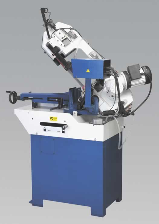 Industrial Power Bandsaw 255mm  [e]