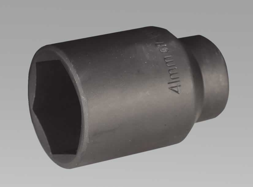 "Impact Socket 41mm Deep 1/2""Sq Drive"