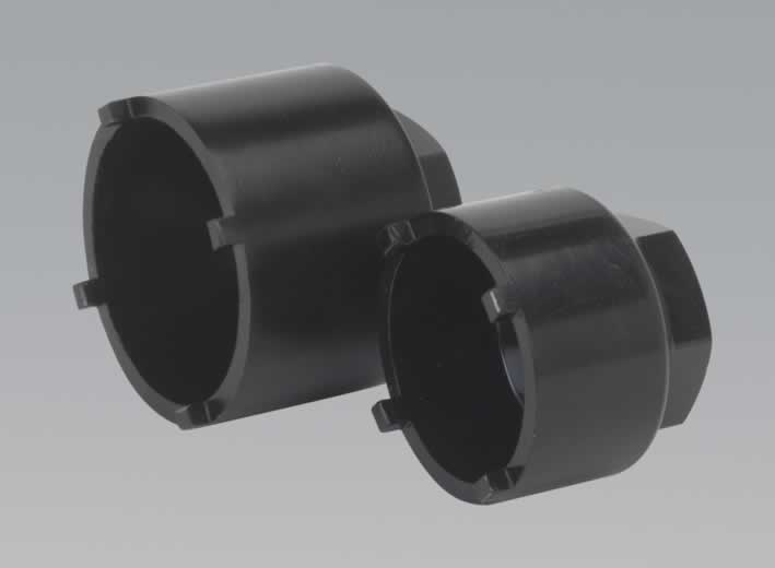 Ball Joint Sockets