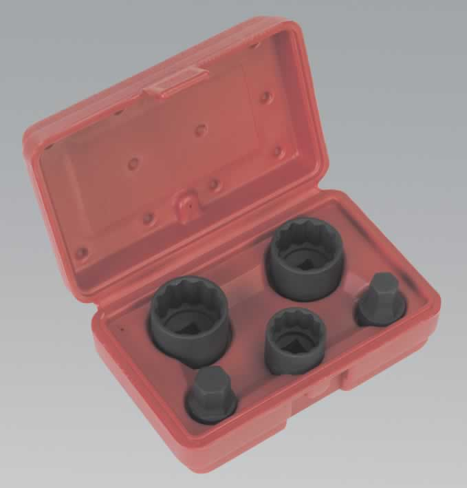 Hub Socket Set - VAG