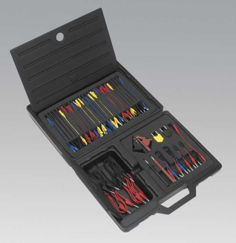 Test Lead Kit 90pc