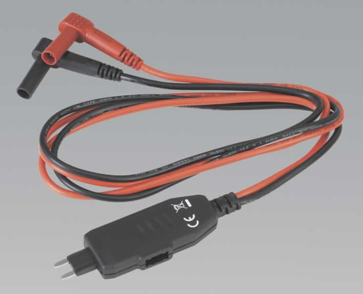 Car Fuse Adaptor Lead Set - Mini Fuse