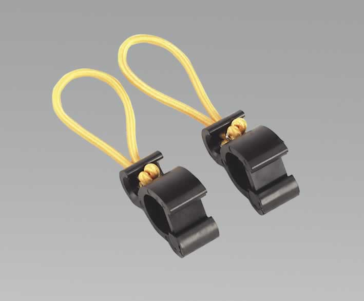 Tarpaulin Clips 2pc