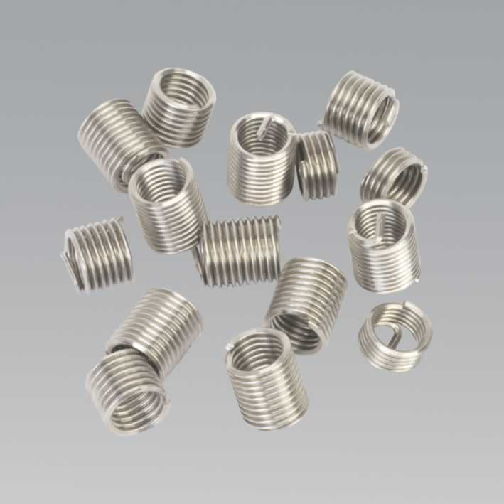Thread Inserts M10x1.5mm for TRM10