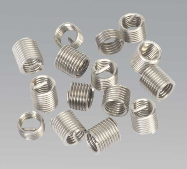 Thread Inserts M6x1.0mm for TRM6