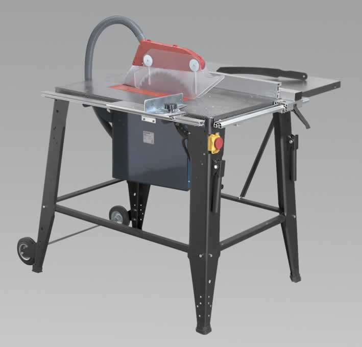 Contractor's Table Saw 315mm 230V