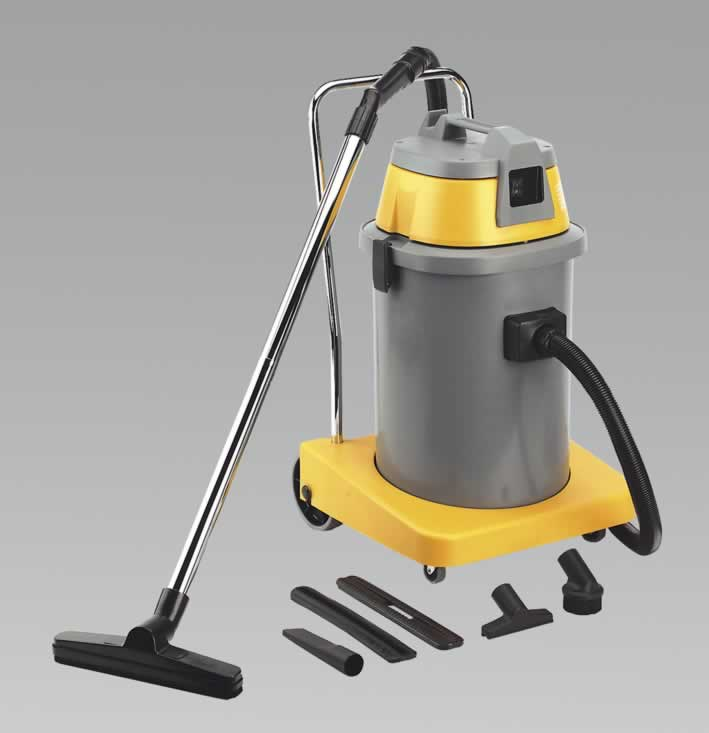 Vacuum Cleaner 1200W Industrial Model