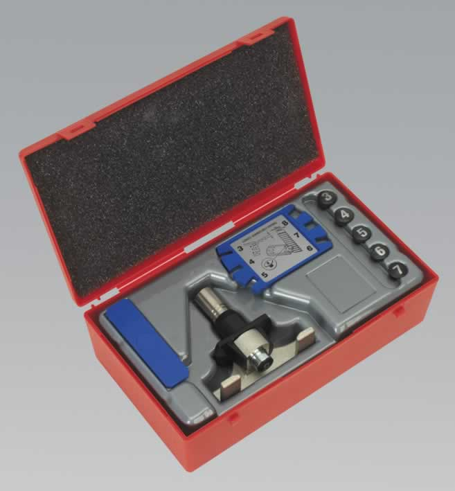 Belt Tension Tester - Universal