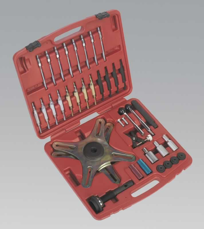 SAC Clutch Alignment Tool