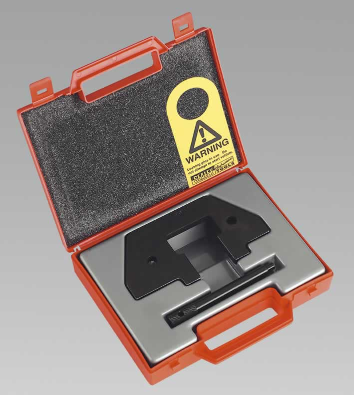 Petrol Engine Timing Tool - BMW M40 and M48 316i 518i  318i 1.6/1.8/1.9/5.0 - Chain Drive  (cd)   AHC)