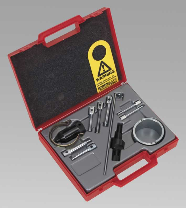 Petrol Engine Setting/locking Kit - Citroen/Peugeot 1.8/2.0/2.2 16v - Belt Drive