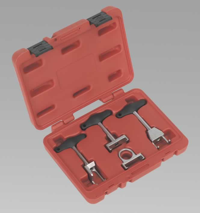 Spark Plug Puller Set 4pc - VAG