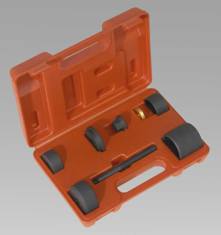 Bush Installation/Removal Tool Kit - GM Vectra
