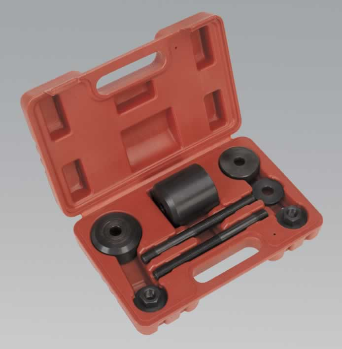 Bush Installation/Removal Tool - GM Vectra - Rapid