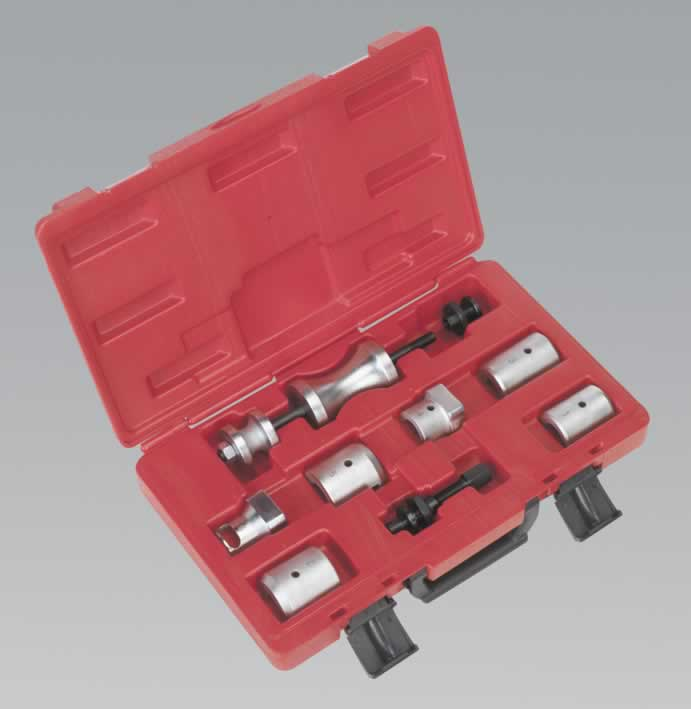 Wiper Arm Removal Set 8pc
