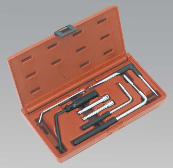 Airbag Removal Tool Set 7pc  (AHA)