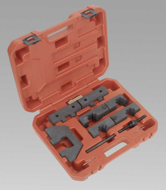 Petrol Engine Setting/Locking Kit - BMW - Chain Drive