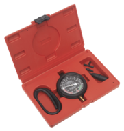 Vacuum  Fuel Pump Pressure Test Gauge Set