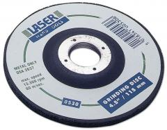 "Grinding Disc 1-4.5""/115mm dia."