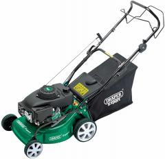 EXPERT 4HP 400MM SELF-PROPELLED PETROL MOWER  (6-20)