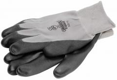 EXPERT CLOSE FIT GLOVES - MEDIUM