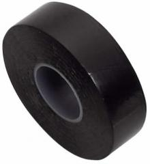 EXPERT 20M X 19MM BLACK INSULATION TAPE TO BS3924 & BS4J10 SPECIFICATIONS