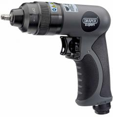 "EXPERT 1/4"" Sq. Dr. MINI COMPOSITE BODY SOFT GRIP AIR IMPACT WRENCH"
