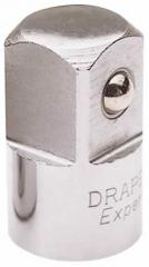 EXPERT 1/2 SQUARE DRIVE FEMALE X 3/4 SQUARE DRIVE MALE SOCKET CONVERTER