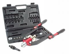 Heavy Duty Riveter Kit   (aha)