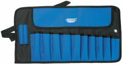 EXPERT HEAVY DUTY 12 DIVISION TOOL ROLL