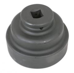 "Rear Hub Nut Socket Scania 100mm 3/4""DR   (AHA)"