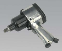 "Air Impact Wrench 1/2""Sq Drive Extra Heavy-Duty"
