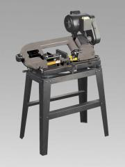 Metal Cutting Bandsaw 115mm 3-Speed with Stand