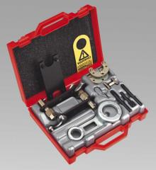 Petrol Engine Setting/Locking Kit - Land Rover/MG/Rover 2.0, 2.5 KV6 - Belt Drive(AHA)