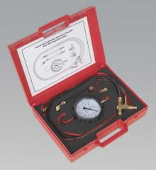 Petrol Injection Pressure Test Kit - Test Port Entry