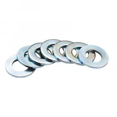 100 X 4.8MM RIVET BACKING WASHERS  (AHC)