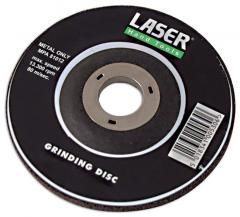 "Grinding Disc 1-4""/100mm dia.  (AH)"