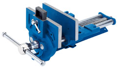 175MM QUICK RELEASE WOODWORKING BENCH VICE     (G)